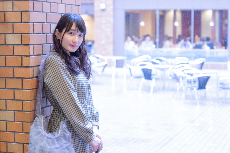 御茶ノ水撮影モデル