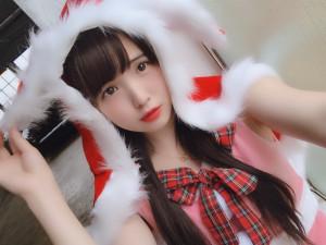 クリスマス衣装イベント