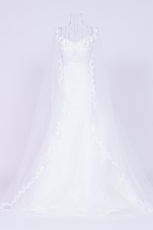 ドレス3豪華オーガンジー