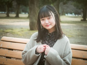 撮影会モデル木村小春