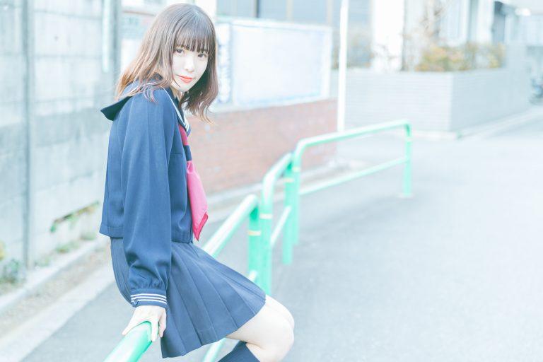 西崎ことり撮影会モデル
