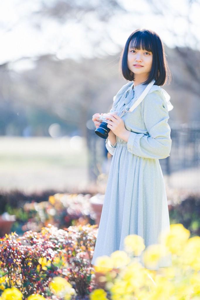 木村小春カメラ