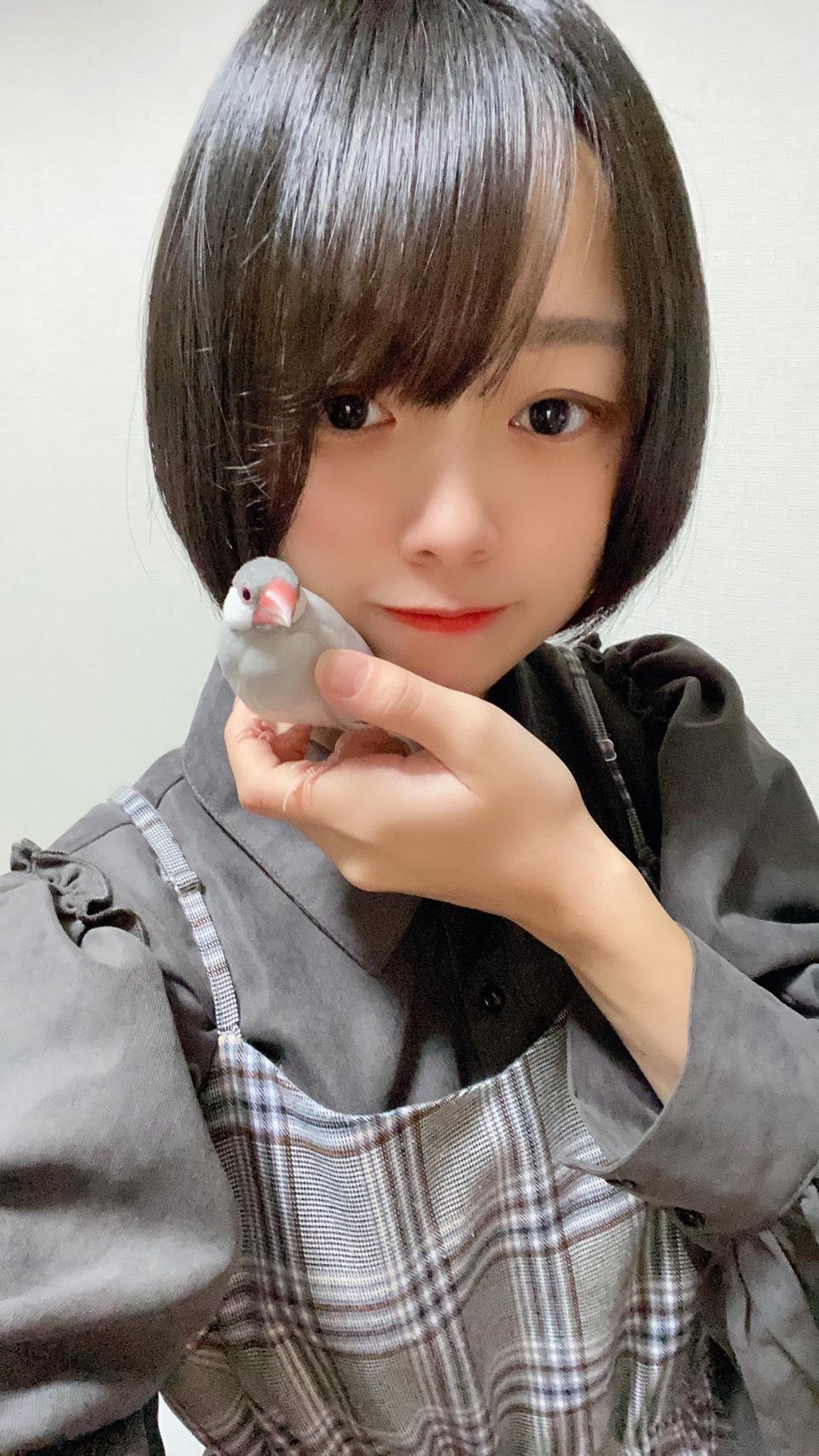 遠藤あゆモデル